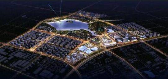 以路灯串连大数据 金诚集团助力打造智慧城市吉首