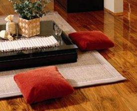 地暖地板、水性漆成新网红  企业如何抢夺趋势?安康